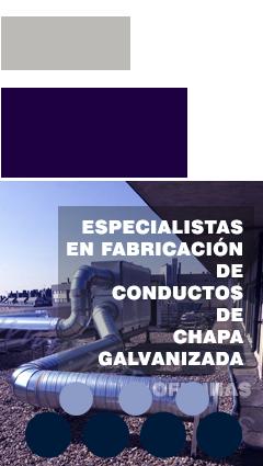 Certificaciones Tuboven