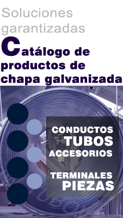 Productos Tuboven