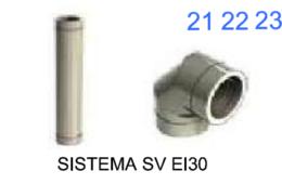 Sistema SV-EI30 II